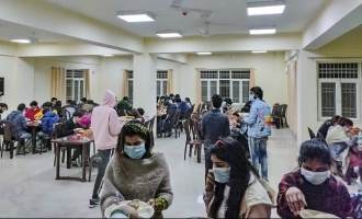 All 645 Indians evacuated from China's Wuhan test negative for coronavirus