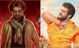 'Viswasam' release date changed due to 'Petta'?
