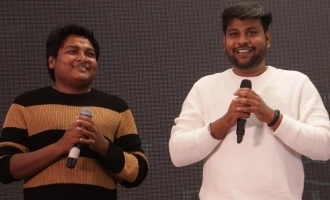 Gopi - Sudhakar's new movie launched with a hilarious Vadivelu connect