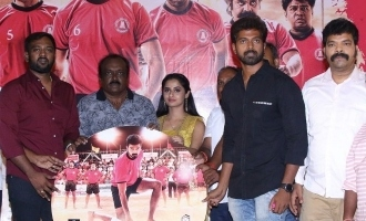 'Vennila Kabaddi Kuzhu 2' Movie Trailer Launch