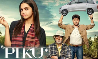 'Piku' Movie Review