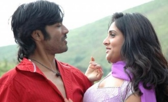 Divya Spandana in trouble for messaging Dhanush