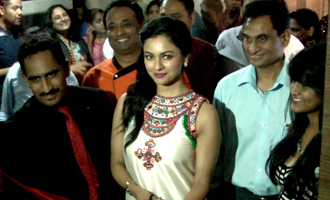 Pooja Kumar Inaugurates New Restaurant 'The Chinese Story'