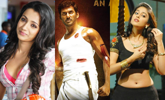 Vishal is determined to release 'Poojai' for Deepavali