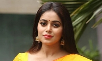 Shocking ! Actress Poorna threatened by four men