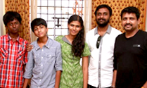 'Poovarasam Peepee' Team Interview