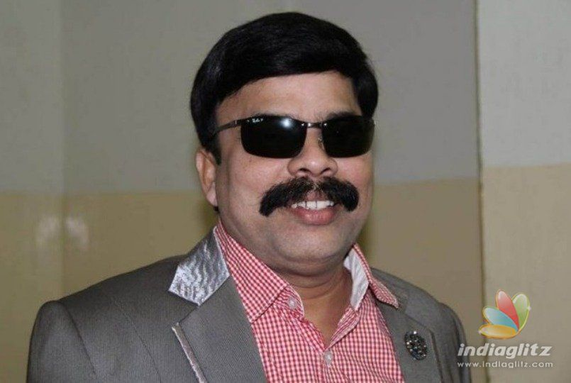 Powerstar kidnapped? - Wifes police complaint causes big trouble