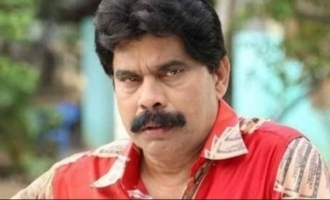 Powerstar Srinivasan admitted to hospital after sudden illness