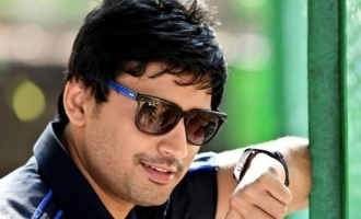 Prashanth's comeback movie gets a powerful actress