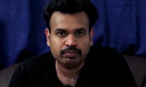 Premgi Amaren Speaks about Yuvan 100 Live