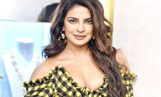 Priyanka Chopra reveals her fight with a troublesome disease