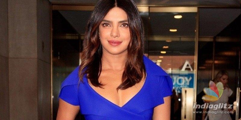 Priyanka Chopra opens up about pregnancy