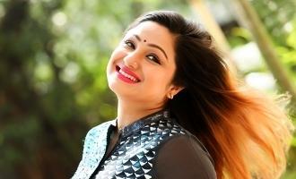 15 வருடங்களுக்கு பின் மீண்டும் தமிழுக்கு திரும்பும் அஜித் பட நடிகை!