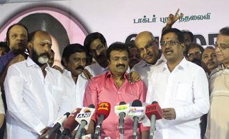 TN Producers Council Members Celebtrate Jayalalitha Acquital