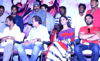 'Purampokku Engira Podhuvudamai' Press Meet