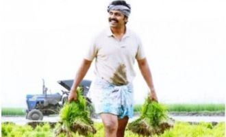 Shocking ! Karthi warns about cancer causing element in TN agriculture