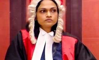 Suchithra gets trolled big time for her controversial judge act