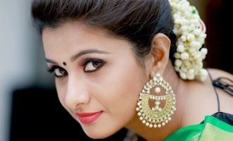 Priya Bhavani Shankar joins a multistarrer