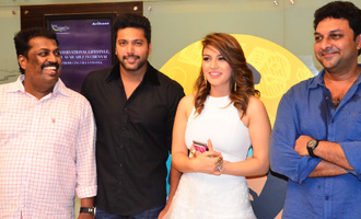 Celebs at 'Romeo Juliet' Special Screening