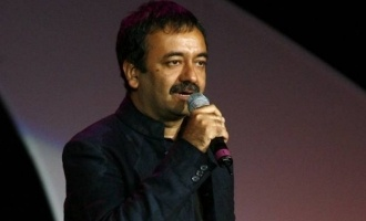 #MeToo! Celebrated director Rajkumar Hirani accused of sexual assault