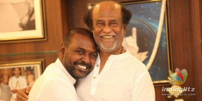 Raghava Lawrences official statement to clear Rajinikanth from controversies