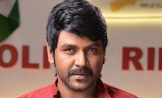 Raghava Lawrence to build houses for Gaja Cyclone victims