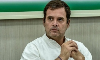 If true, PM Modi has betrayed India's interests: Rahul Gandhi
