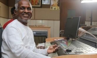 Shocking! Ilayaraja lodges complaint against Prasad Studio for disrupting his work