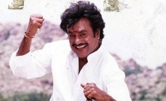 25 Years of Superstar Rajinikanth's 'Muthu' - A classic film turned into a commercial blockbuster