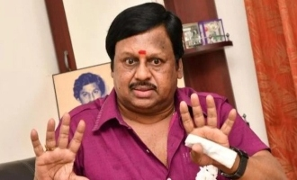 Popular Tamil hero thanks doctors and TN govt after corona recovery!