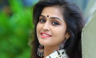 Remya Nambeesan bags an interesting flick!