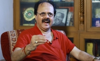How to create comedy - Crazy Mohan's last video interview on June 3rd