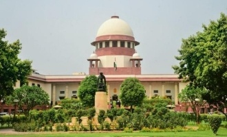 Supreme court summons Govt. on cyber monitoring!