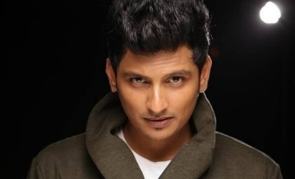 Jiiva's long delayed film release date announced