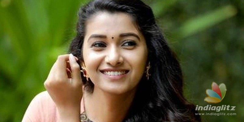 Priya Bhavani Shankar bags a multilingual biggie