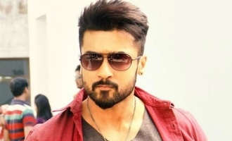 Suriya 38 gets another promising director on board!