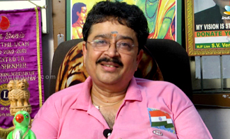 S. Ve. Sekher opens up on how the Censor Board works