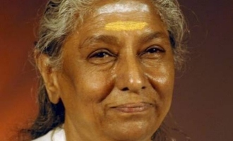 S Janaki death rumours clarified