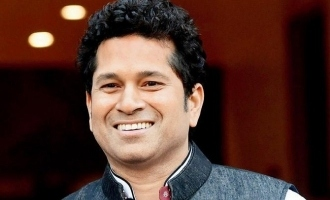 Sachin Tendulkar opens new innings today at ICC World Cup 2019