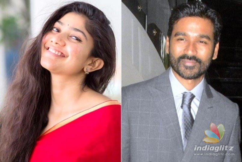 Revealed! Sai Pallavi in a never before tried heroine role in Dhanushs Maari 2