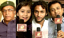 'Saivam' Team Interview