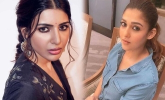 Nayanthara-Samantha's new movie hot update is here
