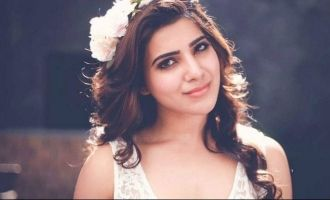 Samantha has two secret questions for Vijay and Ajith!