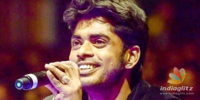 Chinmayi Sripaada slams Big Boss Tamil for lewd comments