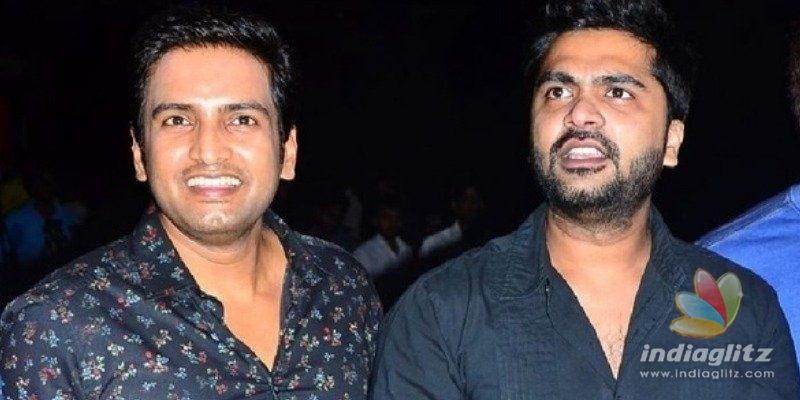 Simbu and Santhanam reuniting for new movie?