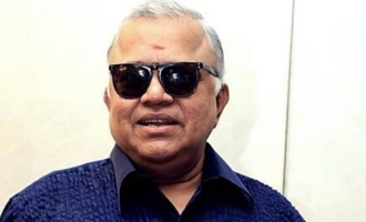 Nadigar Sangam election will be stopped by court says Radharavi