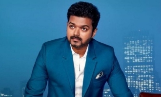 How Thalapathy Vijay inspired a character actor to become a hero