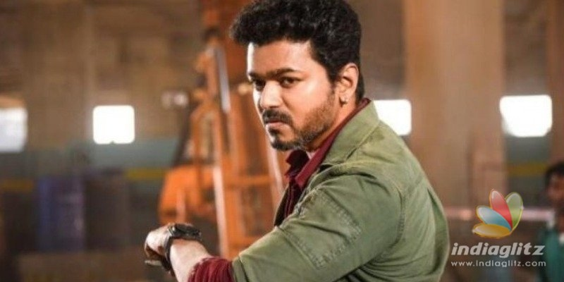 Thalapathy 65 update - Vijay reunites with a biggie?