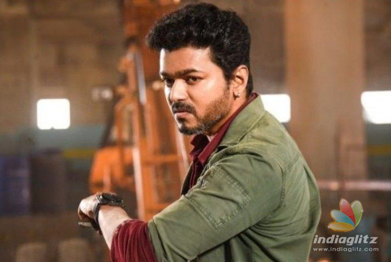 Breaking! Sarkar team agrees to remove controversial scenes