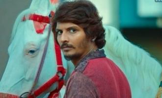 Jiiva's new film runs into political trouble